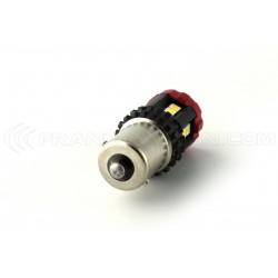 2x P21W LED 12/60V CAPTAIN Hybrid - 700lms - XENLED