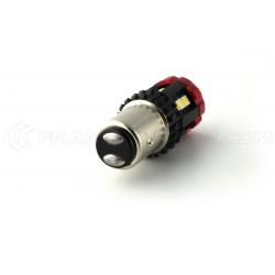 1x P21/5W LED 12/60V CAPTAIN Hybrid - 700lms - XENLED