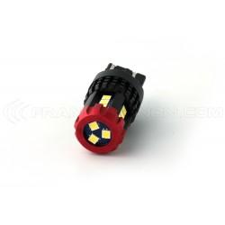 1x W21/5W LED 12/60V CAPTAIN Hybrid - 700lms - XENLED