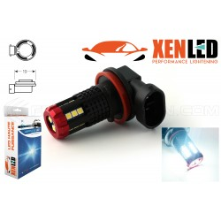 1x H11 LED 12/60V CAPTAIN Hybrid EV - 700lms - XENLED
