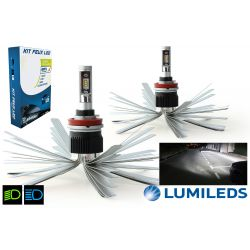 LED-Lampen-Set ALPINA B7 (E65) leuchtet