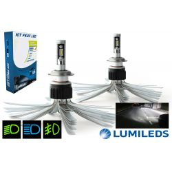 Kit ampoules phares LED pour ALPINA B8 Break (E36)