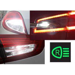 Pack Feux de recul LED pour SUBARU Justy MK3