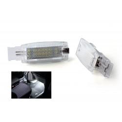 Packen innen LED-Module vagen Golf 5, 6, Jetta, Passat, Polo, shara