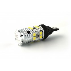 2 x BIRNEN W16W T15 Canbus ULTRA XENLED - 2000Lms - 16 LED OSR