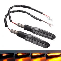 Flashing LED Scrolling Moto Sequential Bar PM12LED
