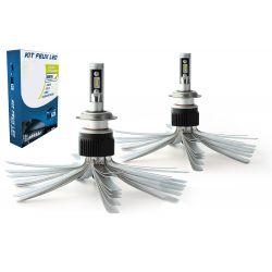 Kit ampoules LED pour YAMAHA YP 125 R (SE64)