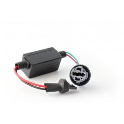1 anti-Fehler Widerstandsmodul W21W - Auto gemultiplext