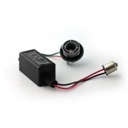 1 modulo anti-errore resistenza P21W - Car Multiplexed