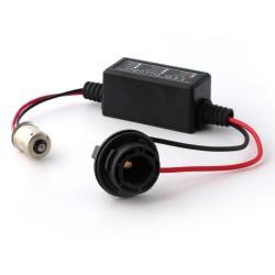 1 anti-Fehler Widerstandsmodul PY21W - Auto gemultiplext