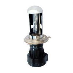 1 x Lampe 35W 6000K Xenon HID Kit für H4 - 3