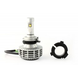 2 lampadine LED Adattatori Kia, Hyundai