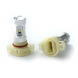 2 x 6 bulbs creates 30w - PS19W