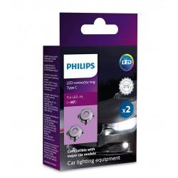 Verbindungsringe LED-HL H7 Zubehör für LED Typ C