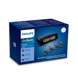 Tire pressure control system - Philips TS60iC1