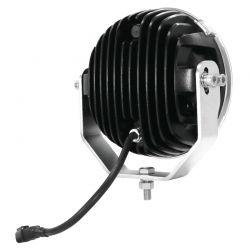 """Phare de Travail LED Rond 90W 7"""" XENLED pour 4X4 - Camion - Tracteur"""