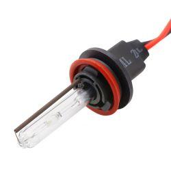 Ampoule Rechange H11 6000K 25W métallique