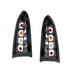 LED taillights Opel Astra G Caravan 98-04_black