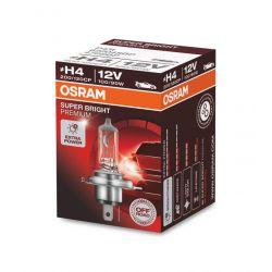 2 x  ampoules H4 100/90W OSRAM SUPER BRIGHT PREMIUM OFF-ROAD 62204SBP
