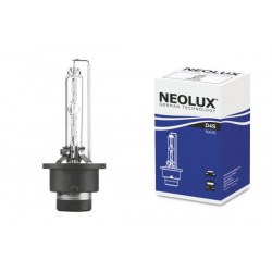 1x D4S NEOLUX - NX4S - Xenon Standard 35W P32d-5 - Germany