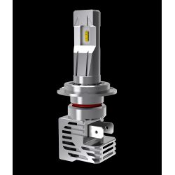 Ampoule H7 LED Terminator3 All-in-One 3200Lms réels CANBUS - XENLED - LUMILED