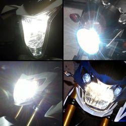 Pack ampoules de phare Xenon Effect pour SM 610 E - HUSQVARNA