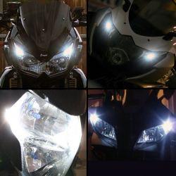 Pack veilleuse à LED effet xenon pour MT-01 1700  (RP181) - YAMAHA
