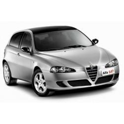 Montage Alfa Roméo 147