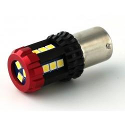 1x P21/5W LED 12/60V CAPTAIN Hybrid - 700lms - BAY15D 1157