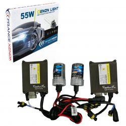 H4 Single Xenon - 55w 6000k - normale Ballast - Auto