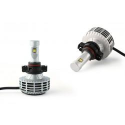 2 x Birnen H16 5202 HP 6G 55W - 3000Lm