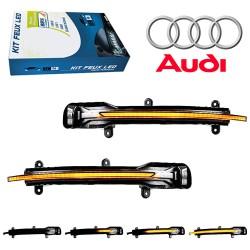 Blink Audi Q5 Facelift, Q7 Facelift 2010 -