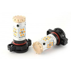 2x Ampoules XENLED V2.0 24 LED SAMSUNG - PSY24W - CANBUS Performance