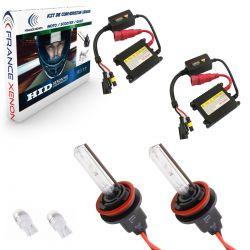 Pack xenon H9 + H11 4300K