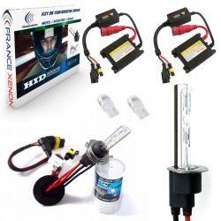 Pack Xenon H1 + H9-6000 K