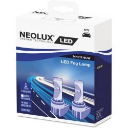 Kit LED H8 / H11 / H16 NEOLUX Abbagliamento NH81116CW 6000K PGJ19-X