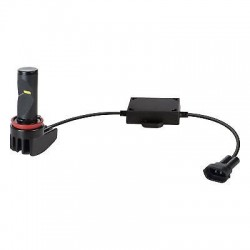 Kit LED H8/H11/H16 NEOLUX Anti-éblouissement NH81116CW 6000K PGJ19-X
