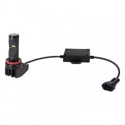 Kit LED H8/H11/H16 NEOLUX Glare Free NH81116CW 6000K PGJ19-X