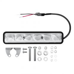 LED LEDRIVING® OSRAM LIGHTBAR SX180-SP 182MM 15W