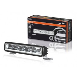 BARRE LED LEDRIVING® OSRAM LIGHTBAR SX180-SP 182MM 15W