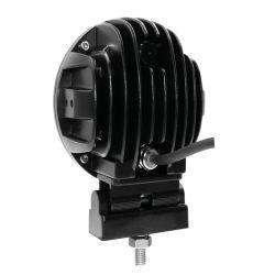 """Phare de Travail LED Rond 35W 5"""" XENLED pour 4X4 - Camion - Tracteur"""