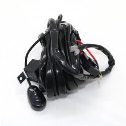 Elektrisches Kabelbaumrelais für LED-Leiste - Schalter T163F