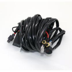 Faisceau Electrique relais pour Barre LED - Interrupteur 1T143C