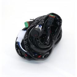 Relè cablaggio elettrico per LED Bar - 2 DT - Switch 2D163C