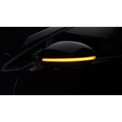 LEDriving® Dynamic Mirror Indicator für VW Golf VII LEDDMI-5G0-WT