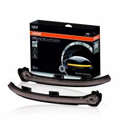Rétroviseurs Dynamique LEDriving® pour VW Golf VII LEDDMI-5G0-BK