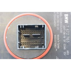 LED-Steuergerät 7472763 BMW 1 305 102 304 1 305102304