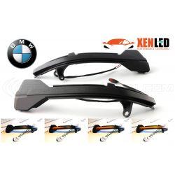 Blink BMW Serie 5 F07 F10 F11, 6 F06 F12 F13, 7 F01 F02 F03 Blinker