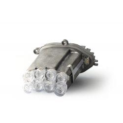 LED-Anzeigemodul rechts 63117225232 BMW Série 7 F01 F02