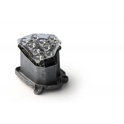 BMW F07 Xenon Headlight Indicator Left Side 63127262833 Insert Turn Signal